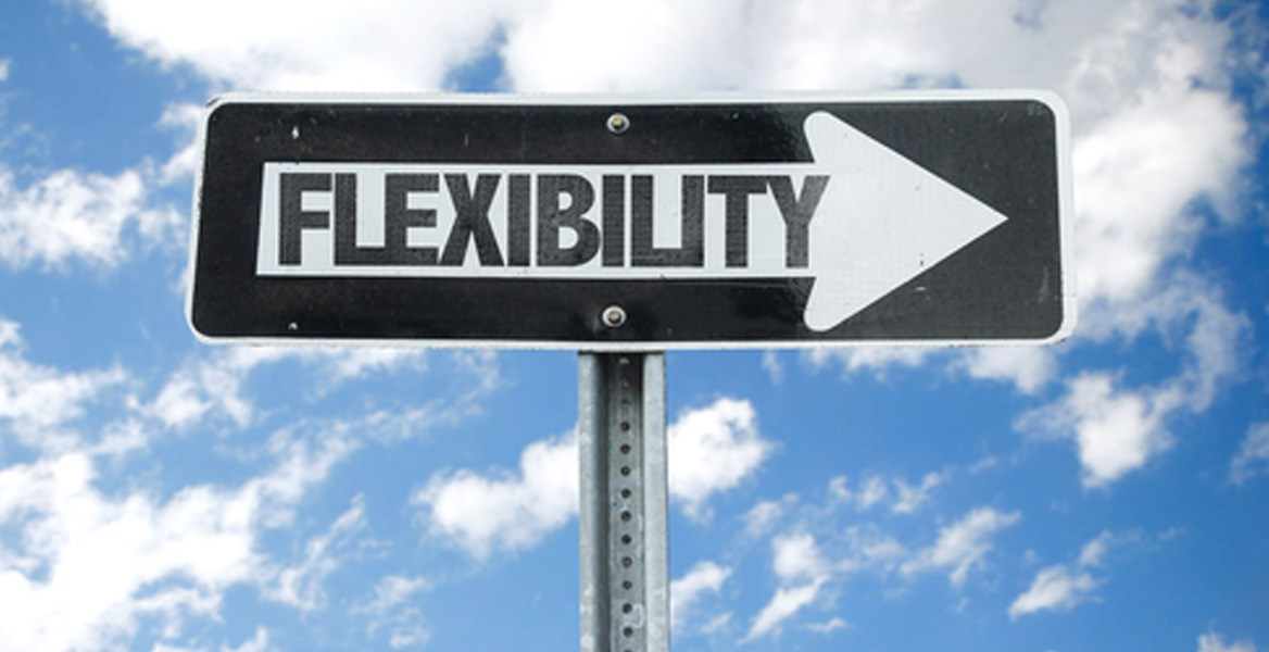 Flexibility is the future in B2B sales