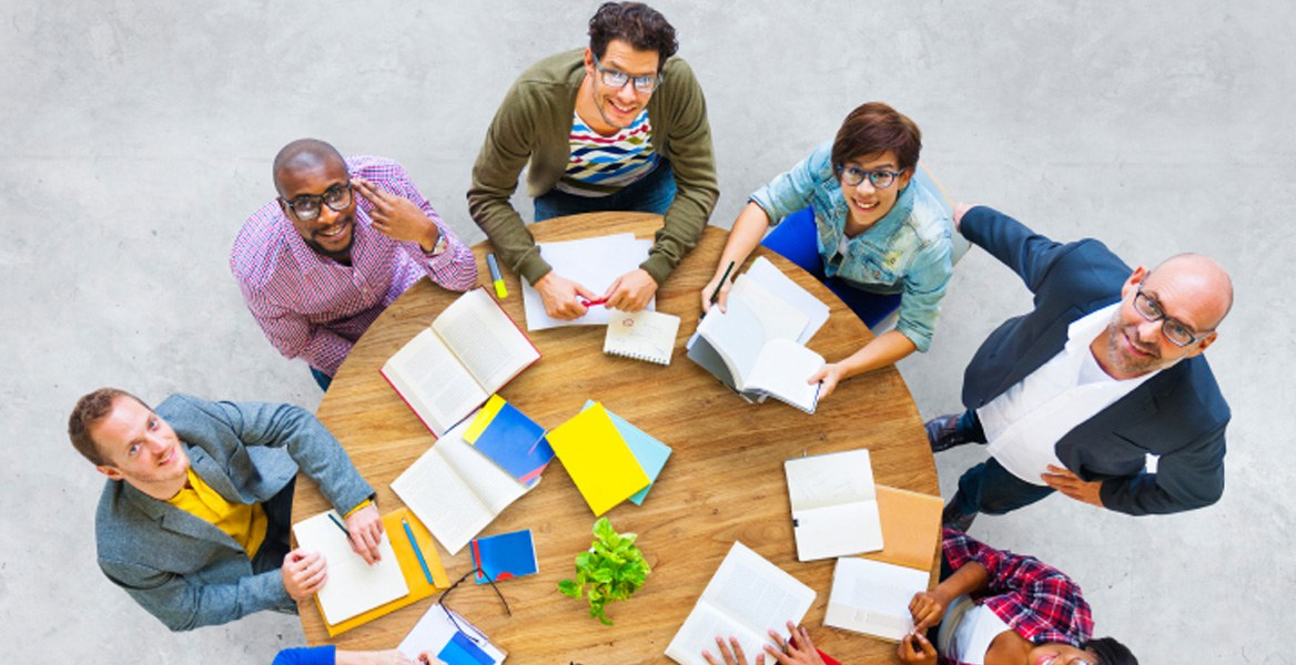 How to get your team talking to increase innovation